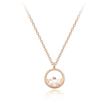 [Online Limited]Petit J Necklace