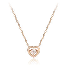 Mioello Necklace(14K)