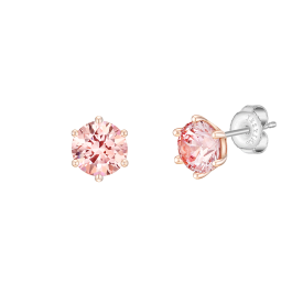 Pinkmond 귀걸이 (JJJBEQ9AS800SR000)