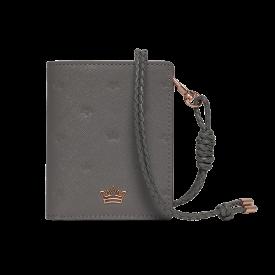 [J MALL 단독] NEW DAISY 카드목걸이 지갑