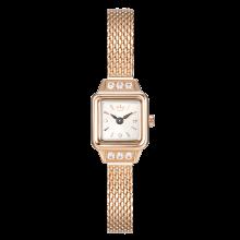 [시즌오프] Nostalia Piccolo Watch