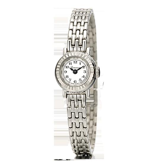 로만손 프리미어 여성 메탈 시계 (RWPALL002639WHWH0)