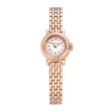 로만손 프리미어 여성 메탈 시계