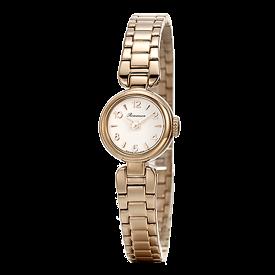 로만손 프리미어 여성 메탈 시계 (RWPALL002638RGWH1)