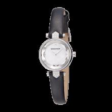 로만손 여성 가죽 시계 (RWRLQL6A0400WHWH0)