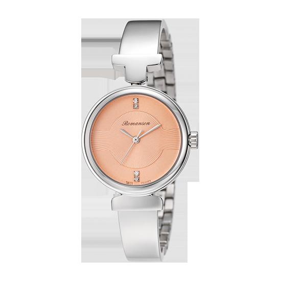 로만손 여성 메탈 시계 (RWRMLL6A0500WHWI0)