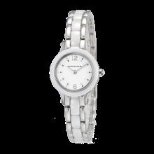 로만손 여성 세라믹 시계 (RWRMLL004248WHSI0)