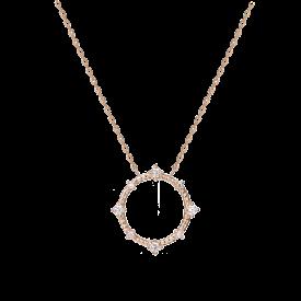 [ '검블유' 임수정 목걸이] Tami Hoop Necklace (14K)
