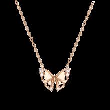 [김연아 착장] Fieria Necklace(14K)