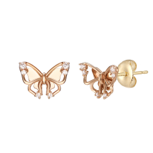 [김연아 착장] Fieria Earring(14K)