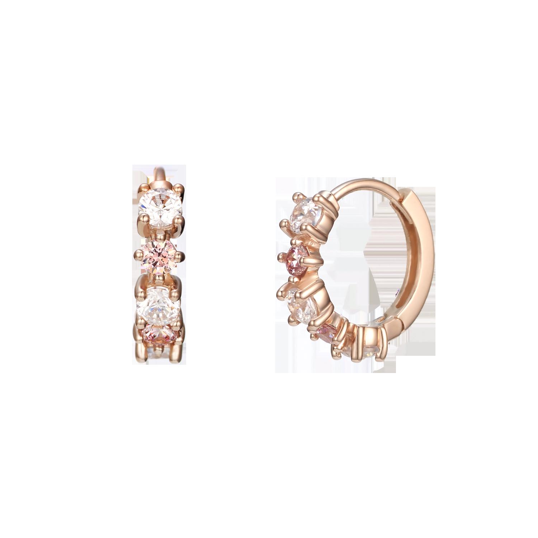 J Basic 귀걸이(14K)