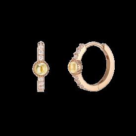 Riposa 귀걸이(14K) (JJRPEN9AF092R4000)