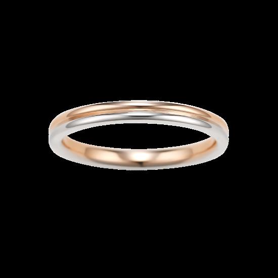 [연예인 커플링] Mariebel Couple Ring (W)