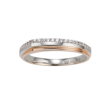 Maribel Couple Ring (W)