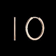 J Basic 귀걸이(14K) (JJJBE09AF113R4000)