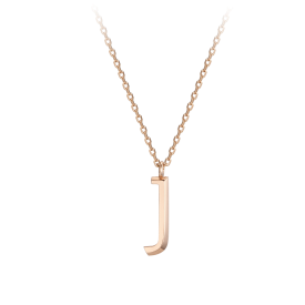 Joelle Necklace(14K)
