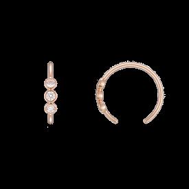 [시즌오프] J Basic 귀걸이 (14K) (JJJBEQ0BN332R4000)