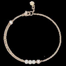 ERGHE Basic Bracelet(14K)