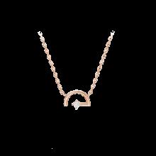 Basic Necklace(14K)