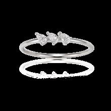 ERGHE Raffine Ring(14K)