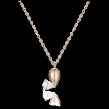 ERGHE Basic Necklace(14K)