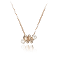 ERGHE French Chic Necklace
