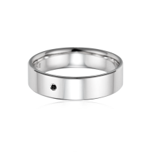 ERGHE Basic Couple Ring(M)