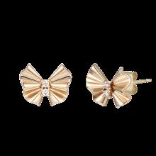ERGHE Raffine Earring (14K)