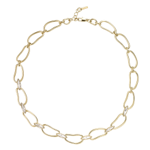 ERGHE Douchine Necklace