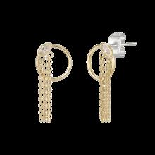 ERGHE Douchine Earring