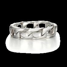 ERGHE Deux Plaire Ring(14K)