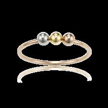 ERGHE Basic Ring(14K)