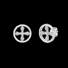 Croce Earring