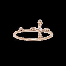 Croce Ring(14K)