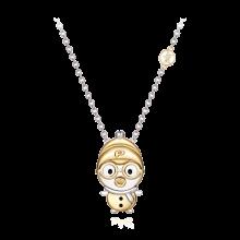 [라스트피스] Tiara Kids Necklace (각인 서비스 불가)