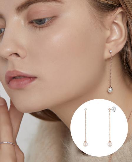 LALA J 귀걸이 (JJPJEI9AF511SR000)