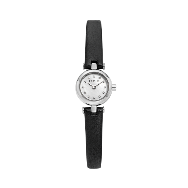 Piccolo Basic 시계 (JWT1LE9AS818WGBK0)