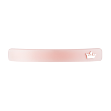 Trendy Pink Hair Pin