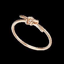 De lier Beaute Ring(14K)