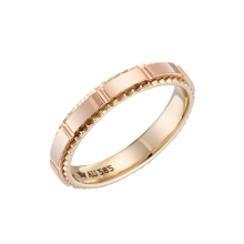 Mariebel Couple Ring (M)(14K)