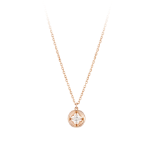Mariebel Necklace (14K)