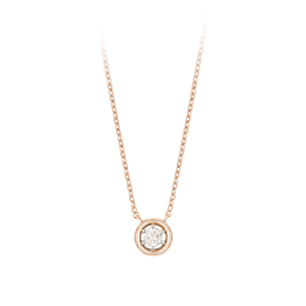 Mariebel Necklace(14K)