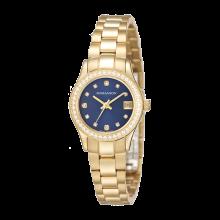 로만손 여성 메탈 시계 (RWRMQL004205GOBL0)