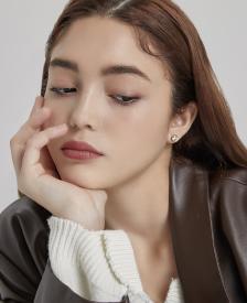 Joelle 귀걸이 (JJJOEQ9AF166SR000)