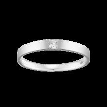 Mariebel Couple 반지 (14K) (M) (JJMBCQ9AF169W4170)