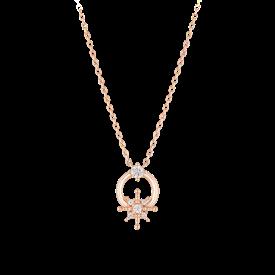 Lucerna Necklace