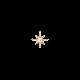 [시즌오프] [TV 속 이상품] Lucerna 14K 피어싱 (JJLCEQ9AF184R4P00)