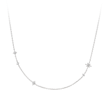 Lucerna Necklace(14K)