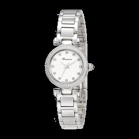 로만손 여성 메탈 시계 (RWRMQL003265WHWH0)