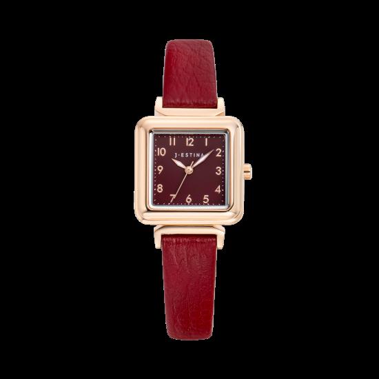 Nostalgia Square Watch